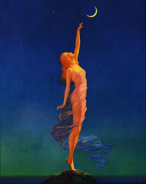 Full Moon in Sagittarius ~ Unknotting the Restraints For the Opulent Soul.