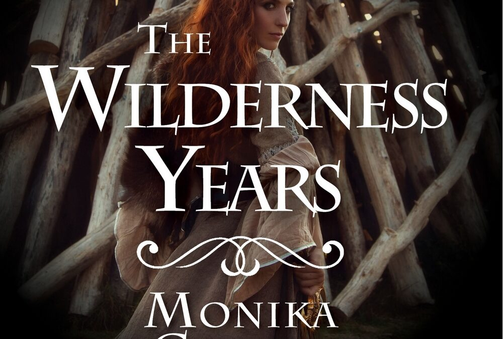 Erotic Occultism Anyone? 'The Wilderness Years' is Live!