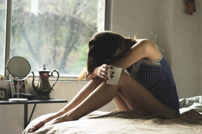 It Doesn't matter Whose Fault it Was; And 6 other Break-Up Hacks.