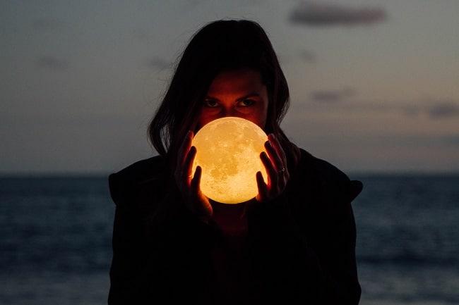 June 17th Full Moon in Sagittarius. Make Wild Love and Manifest Abundance!