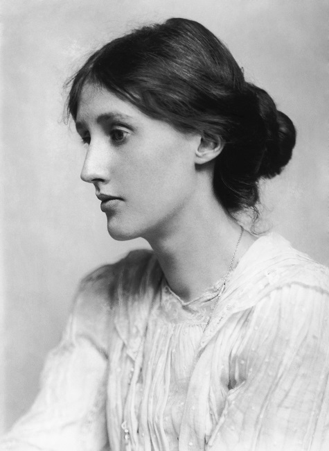 Virginia Woolf: Essential Quotes from an Authentic, Sovereign Woman.