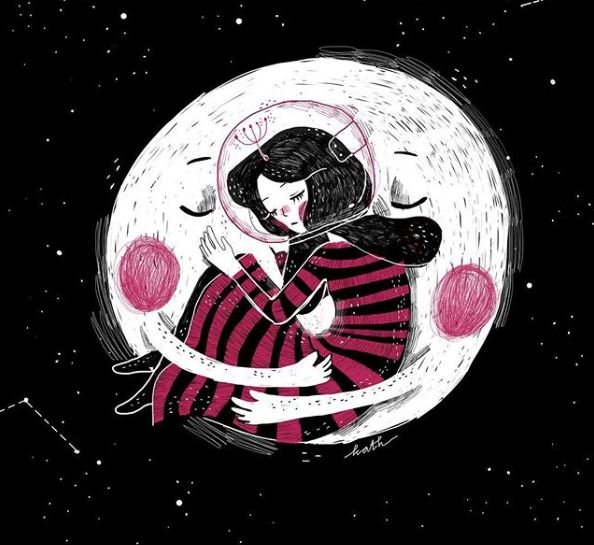 Self Love Messages for Full Moon in Virgo, End of Mercury Retrograde.